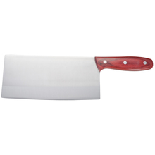 Best restaurant type industrial use sharp wooden Kitchen Knife