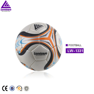 China Factory top 10 soccer balls Professional Official Soccer Ball manufacture
