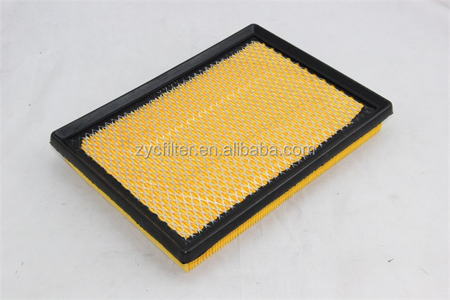 car air filter used for CHRYSLER - 300, OEM No 05019002AA