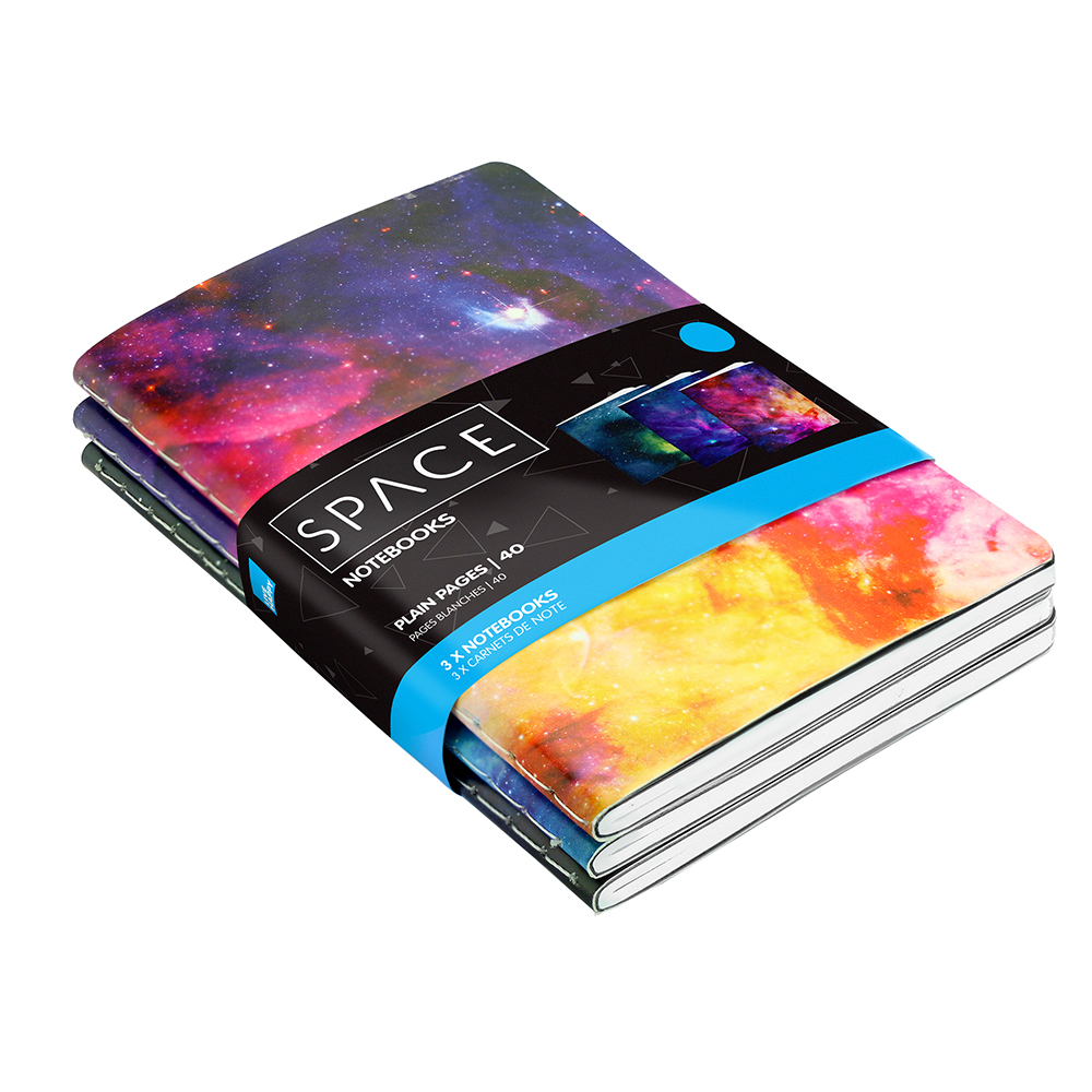 Full Color Custom Spiral Binding Student Diary Exercise Note Book