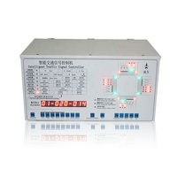 10 Years Factory Wholesale Price Intelligent Wireless traffic light controller