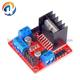 L298N Module Dual H Bridge Stepper Motor Driver Board Module for Arduinos Smart Car