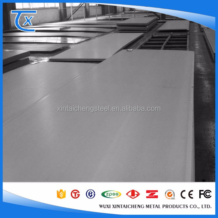 High strength structural carbon steel ss41 from china factory