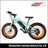 36V 10.4AH fat tire electric bike, children electric bicycle