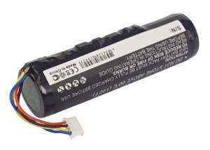 VINTRONS Rechargeable Battery 2200mAh For Garmin DC50, Alpha, TT10 Dog Device