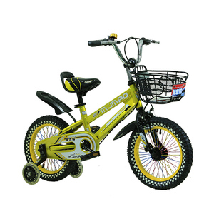 Japan Used Mountain Bike Kid Child Bicycle
