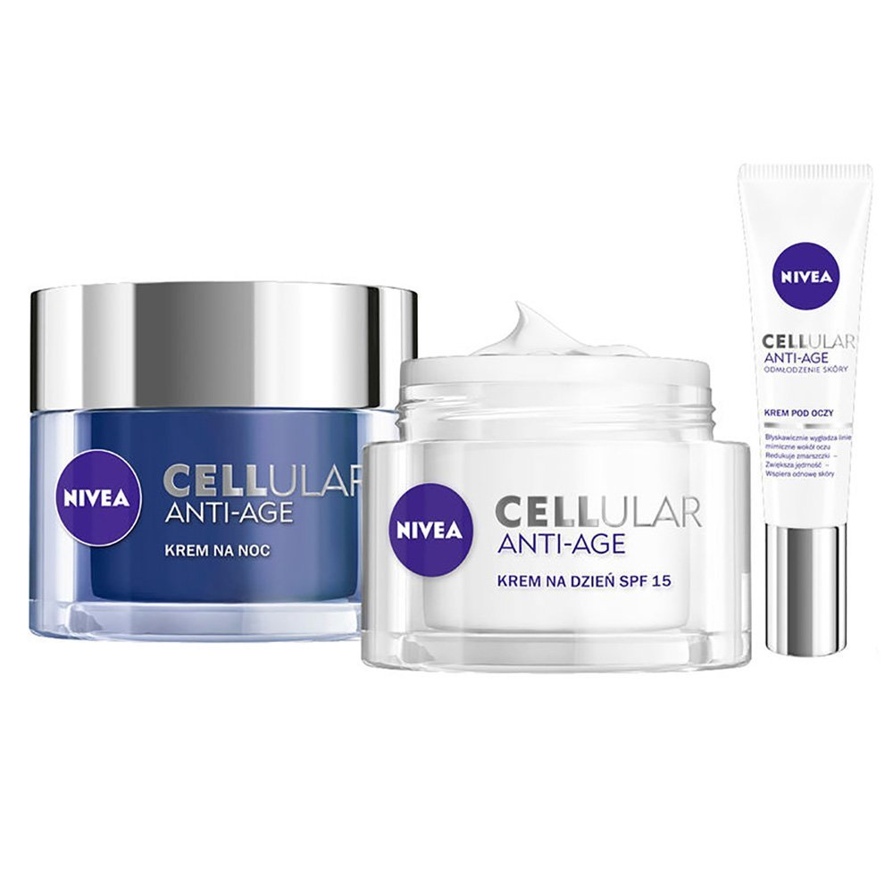 Cheap Nivea Cream Find Deals On Line At Alibabacom Extra White Firming Lotion Spf15 400 Ml Get Quotations Cellular Anti Age Night 50ml Day Eye 15ml