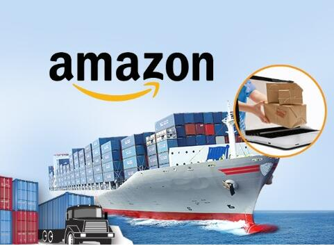 freight forwarder amazon FBA by sea from Guangzhou/Shenzhen to Czech Rep------Vicky