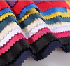 220gsm super poly brushed fabric/tricot brushed fabric for sportwear lining