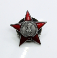 Free mold cheap new metal insignia of the ussr wholesale