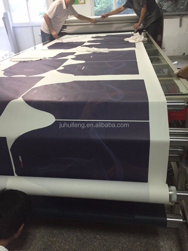 Factory Directly Sale 70G White Color Use On Sport Cloth sublimation coating paper