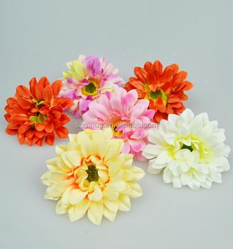 Tek çiçek Yapımı Yapay Papatya çiçek Ipek Gerbera Fh0104b Buy