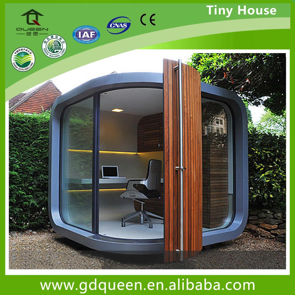 Minuscule cabane en rondins kits maison pr fabriqu e for Maison prefabriquee kit