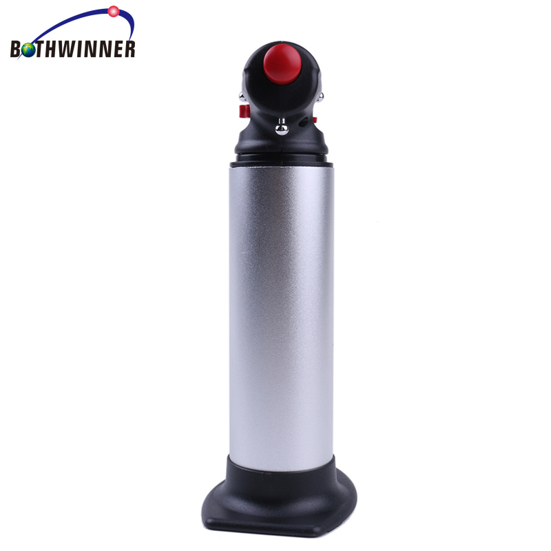 Kitchen lighter ,h0tu2s plastic butane cooking torch lighter for sale