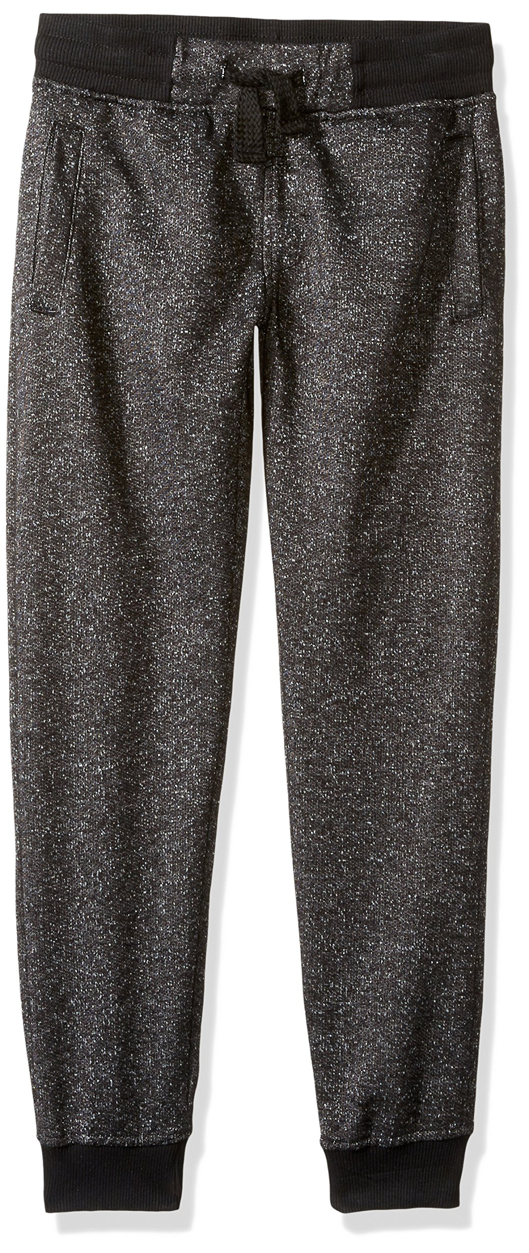 971c4a164 Get Quotations · Southpole Big Boys  Jogger Pants In French Terry Basic  Marled