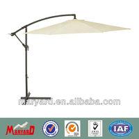 Best Selling Metal Frame Garden Umbrella MY-9162OFW