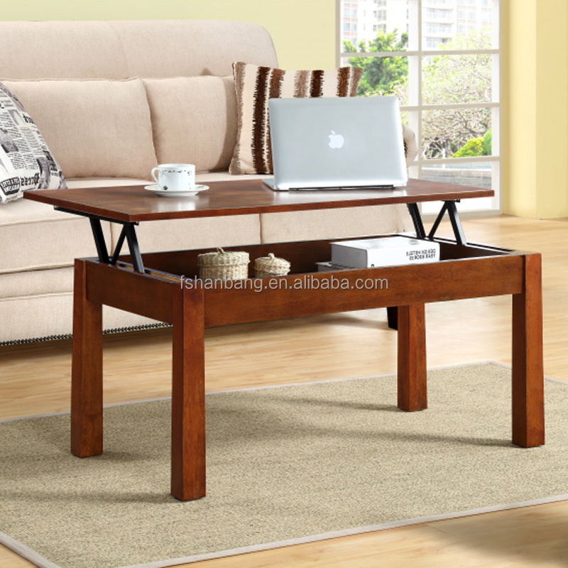 The Fregine Lift Top Coffee Table Set Includes And Of 2 End Tables 48 W X 26 D 18 H