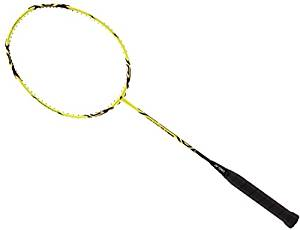 YONEX VOLTRIC 50 E-tune / G5 (81mm) grip size / 4U (Ave. 83g) weight / Badminton Racket / Offensive model / hard-hitting model / E-tune system / fast backhand driving / boost distance on backhand