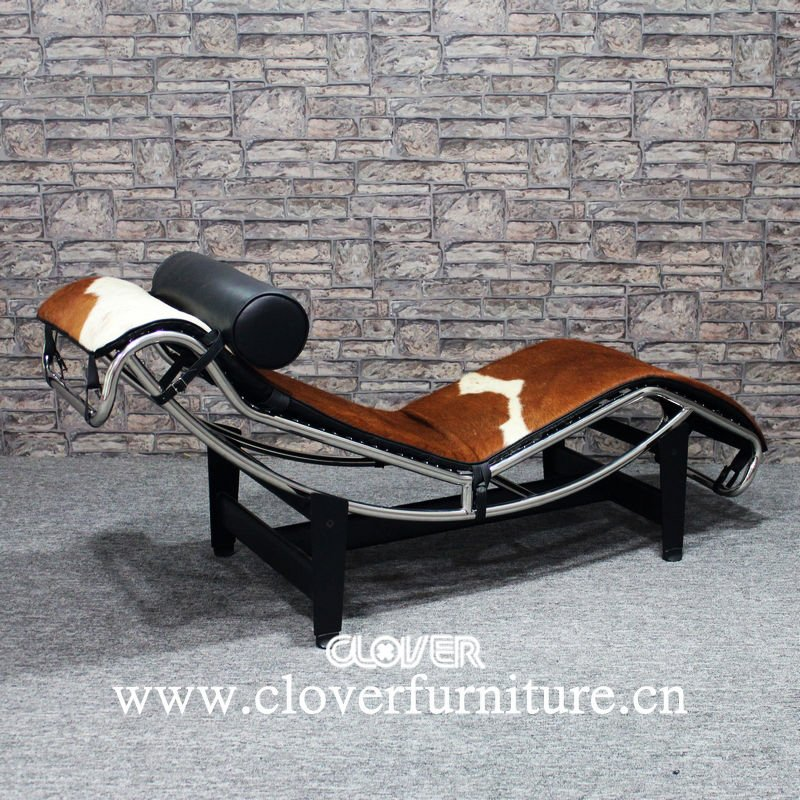 Cowhide Chaise Lounge Cowhide Chaise Lounge Suppliers and Manufacturers at Alibaba.com : cowhide chaise lounge - Sectionals, Sofas & Couches