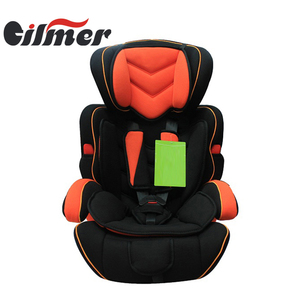 Thick material Safety Portable ECER 44/04 be suitable 9-36 KG child car baby seat,safety car seat