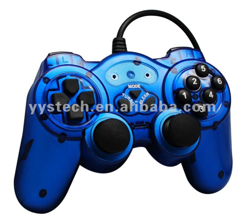R8 PC electronic game controller