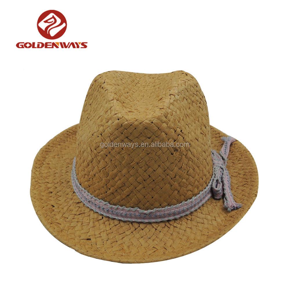 Catálogo de fabricantes de Sombrero Del Sombrero De Copa Del Trilby Del  Verano de alta calidad y Sombrero Del Sombrero De Copa Del Trilby Del Verano  en ... 5bd153d4190