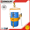 SINOLIFT LG800A Drum Lifter with Geared Type Tilting
