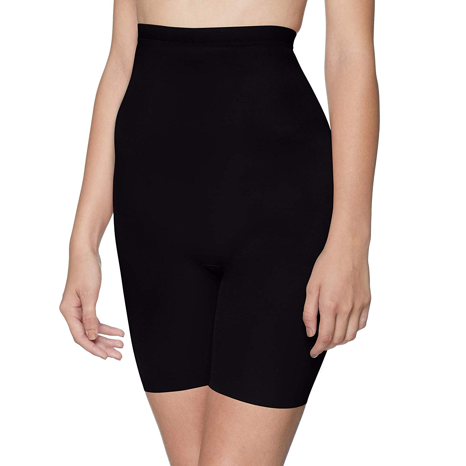 e8842d031 Get Quotations · SPANX Skinny Britches High-Waist Mid-Thigh Shaper