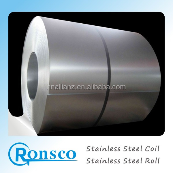 Secondary Stainless Steel Sheet Coils