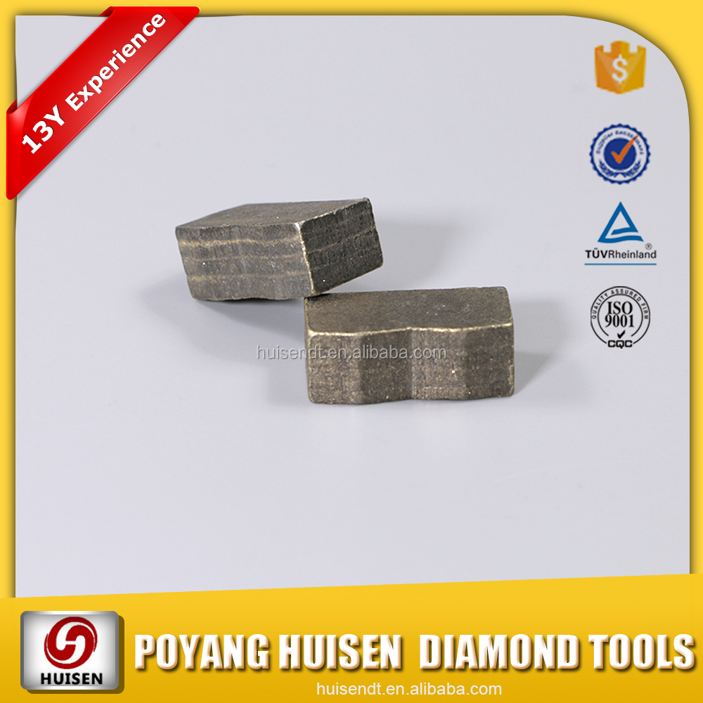 Cheapest Diamond Segment Saw Blades Detail Multiblade Granite Cutting Machine