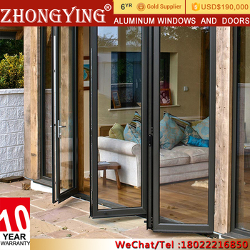 Japanese Lowes Glass Interior Folding Doorvertical Acrylic Interior