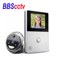 amazon hot sale 2.8inch wireless android ip wifi home smart video door phone camera