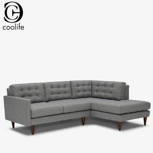 Wondrous Diwan Sofa Set Designs Modern Foshan Tufted Fabric L Shape Sofa Sofa Living Room Modern Cjindustries Chair Design For Home Cjindustriesco