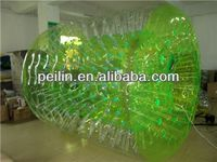 Inflatable rolling ball, water roller ball for sale