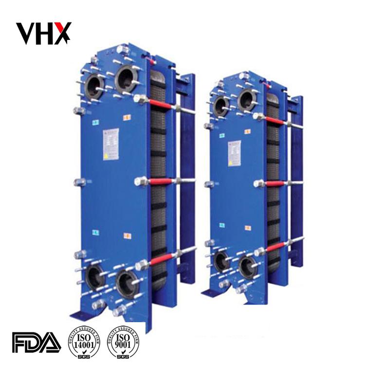 Пластинчатый теплообменник Sondex S42 (пищевой теплообменник) Минеральные Воды Кожухотрубный конденсатор Alfa Laval CRS 6 Комсомольск-на-Амуре