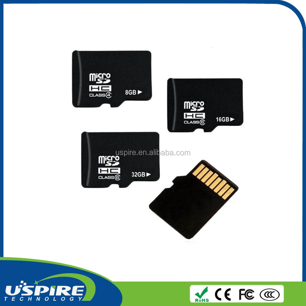 Factory price Memory Card SD TF card