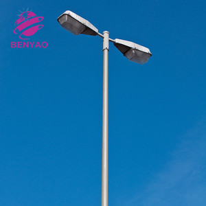 Whole Street Outdoor Light Pole Price Malaysia