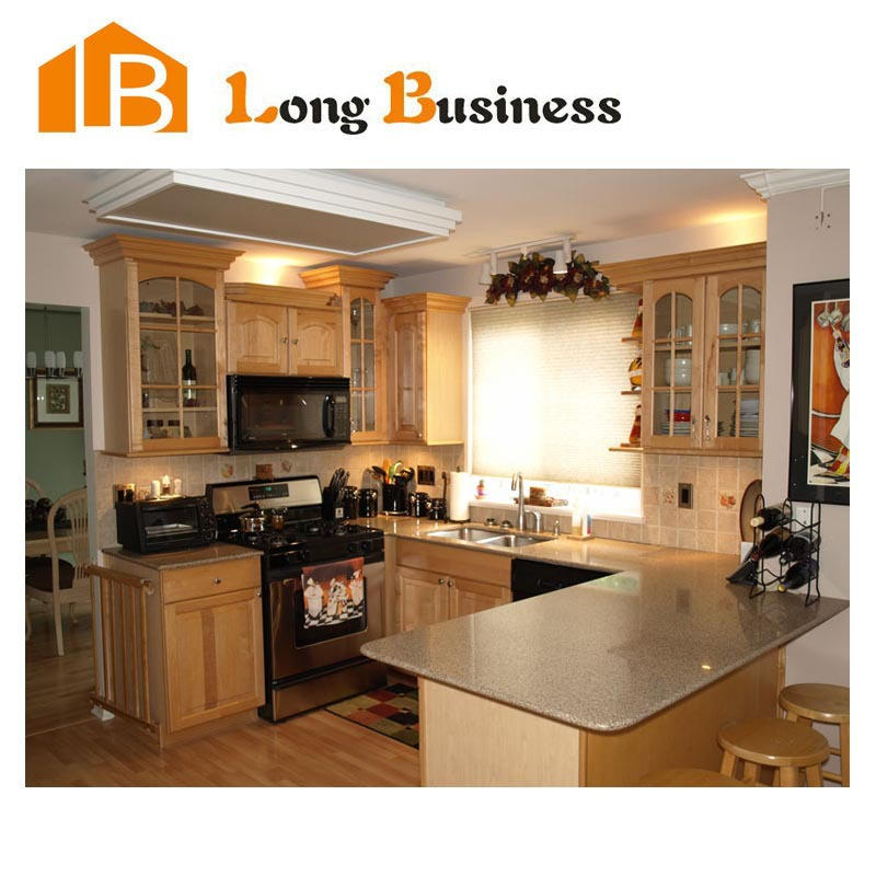 LB-JX1146 Professional kitchen cabinet Manufacturer