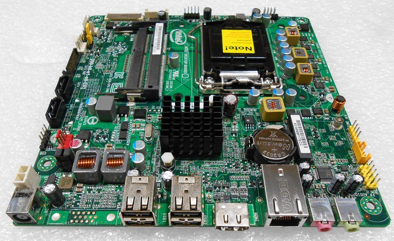 Cheap 1155 Itx Motherboard Find Deals On Line Mainboard Extreme H61 Soket Get Quotations Intel Desktop Board Dh61agl Thin Mini Lga1155 Socket