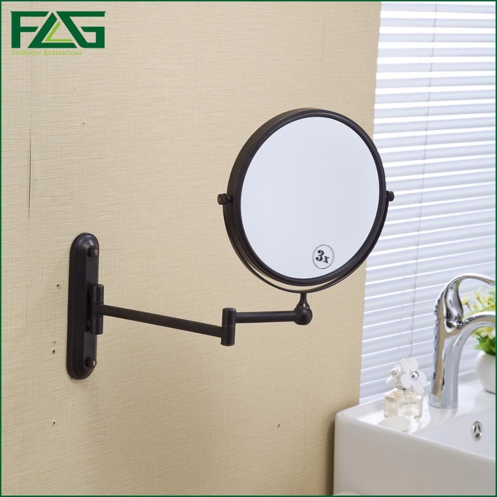 Venta al por mayor espejos marco plateado baño-Compre online los ...