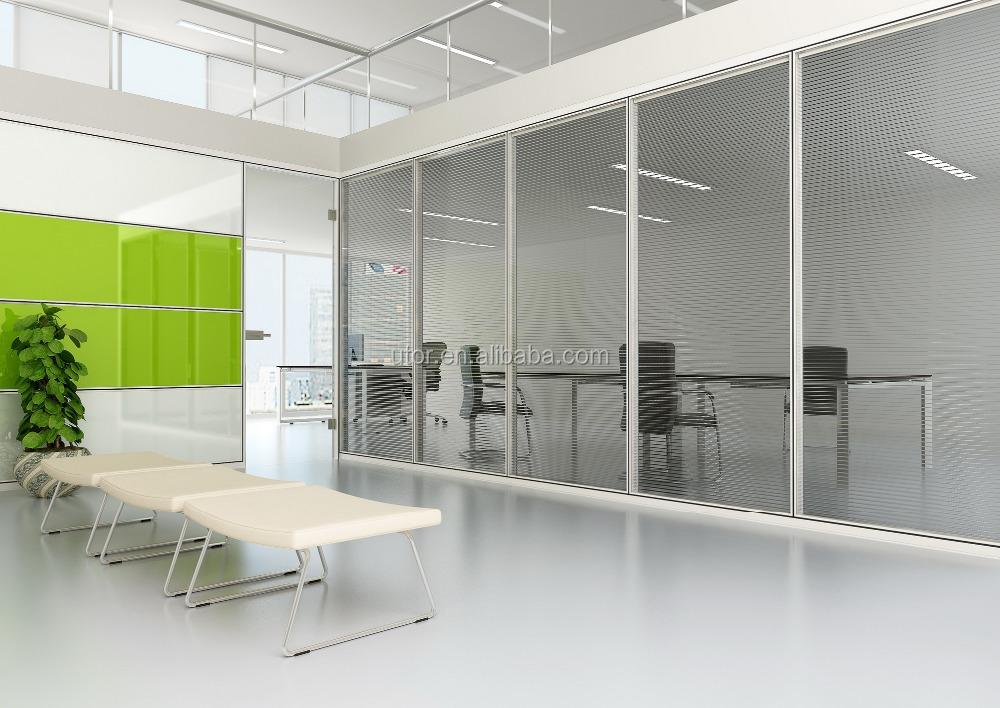 새로운 유연한 디자인 쉬운 조립 알루미늄 프로파일 사무실 ...