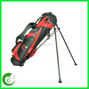 OEM Ultra Light Weight Golf Stand Bag For Junior