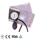 High Quality Portable Hospital palm type Aneroid Sphygmomanometer/blood pressure monitor