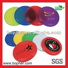 cheap novelty gift frisbee