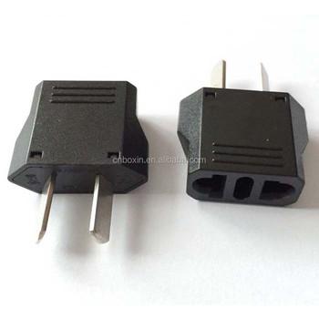 Factory Price Male Female Socket International Universal Electrical Plug France Adaptors Euro Us Swiss To Au