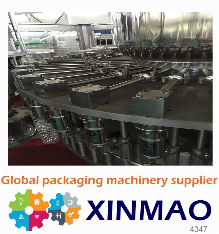 Full Automatic juice packaging machine price in india /juicer filling machine