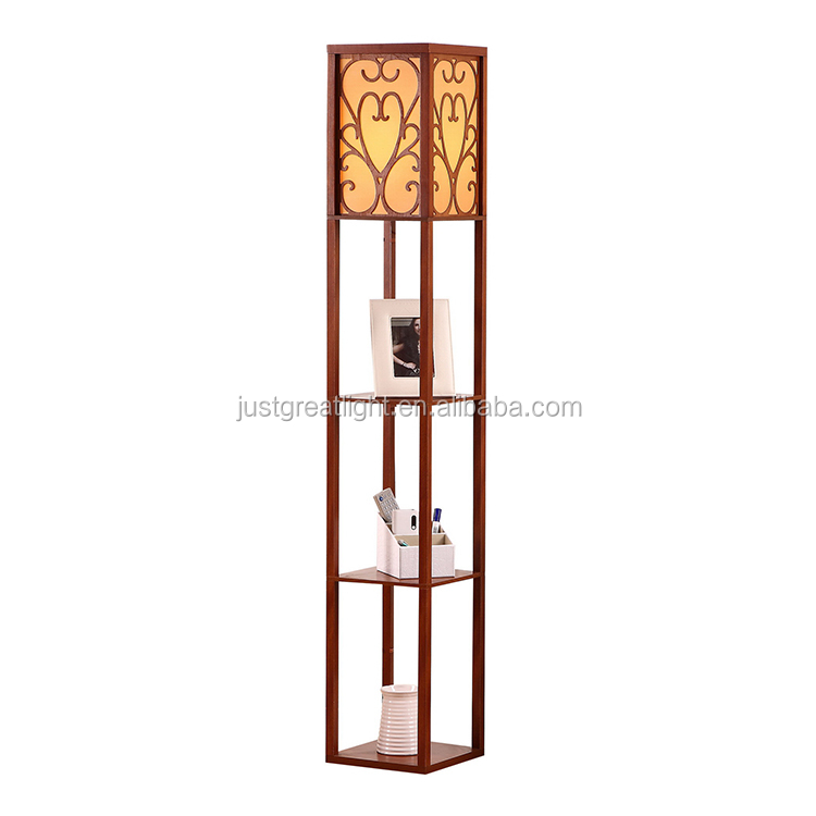 Top quality moderate cost led office floor lamp