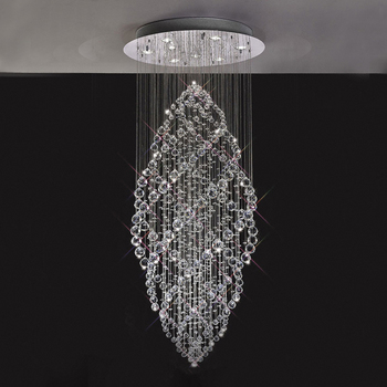 2018 new model designer modern crystal chandeliers decorative 2018 new model designer modern crystal chandeliers decorative raindrop chandelier spiral in china 92007 aloadofball Image collections