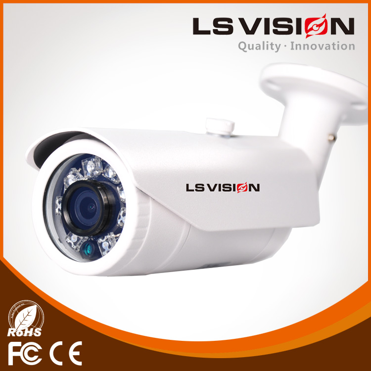 LS VISION cheap professional video cameras cct camera cctv infrared security cameras