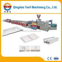 used pvc window manufacturing machine